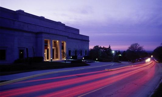 Spencer Museum of Art