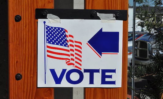 Despite partisanship surrounding voter ID, most voters don't believe it suppresses turnout