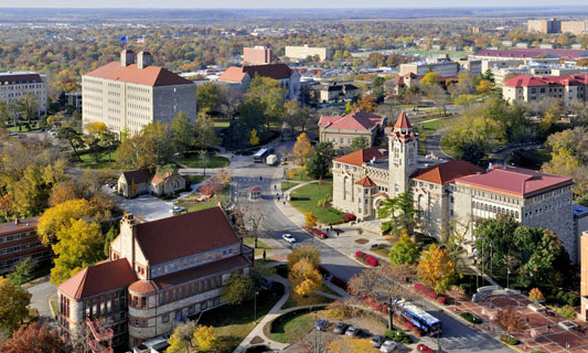 KU part of $12.5M grant to prepare young adults with disabilities for careers