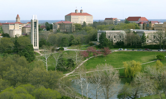 KU's commitment to economic development earns national recognition