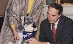 Dole Archive expands digital content on political leaders, topics