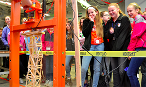 Engineering Expo, Maker Faire will showcase wonders of STEM fields
