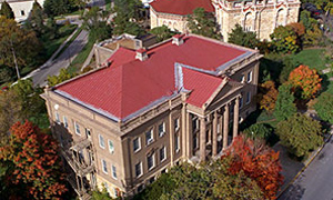 KU Endowment provides record $124.1 million to KU