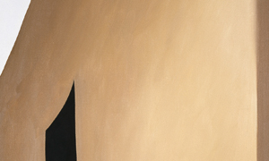 Georgia O'Keeffe, other artists inspired by New Mexico subject of exhibition, book