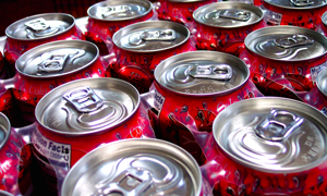 Intervention helps adults reduce sugary beverage intake, study shows
