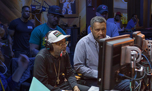 Filmmaker Kevin Willmott to participate in online chat about 'Chi-Raq'