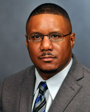 Professor Clarence Lang has been named interim dean of the College of Liberal Arts & Sciences