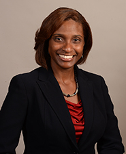 Associate Professor Jomella Watson-Thompson will be the next director of the Center for Service Learning at KU.