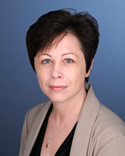 Roberta Pokphanh, assistant vice provost for International Programs