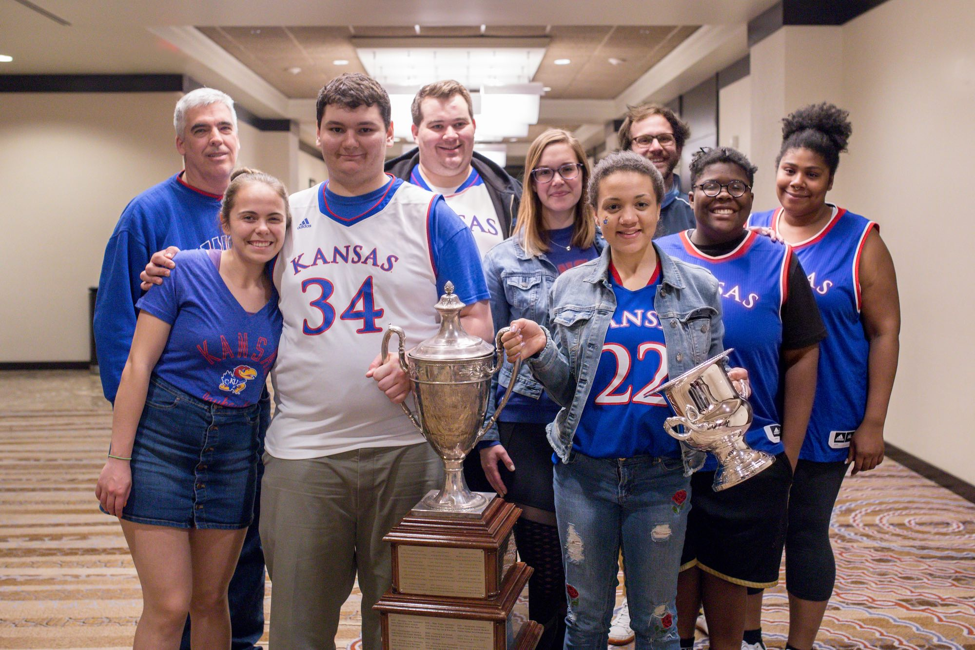 KU debate team wins national championship | The University of Kansas