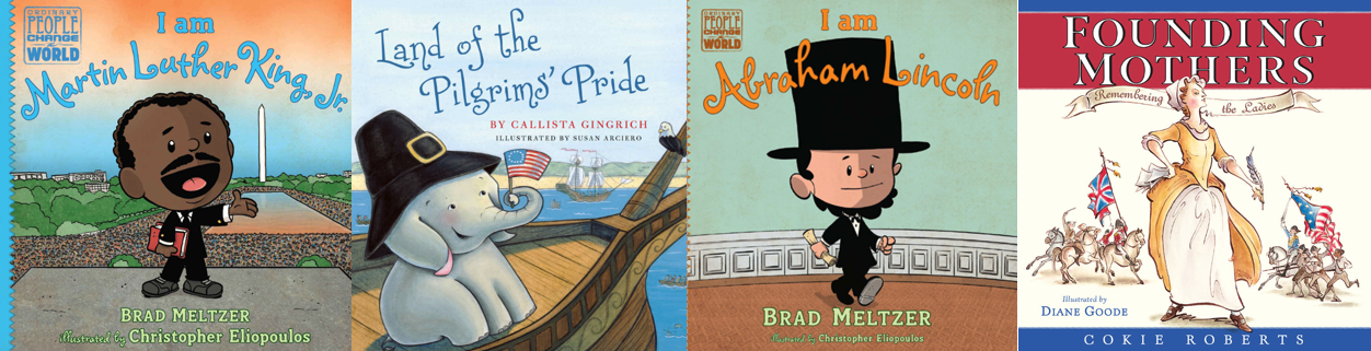 Study Examines How Picture Books Introduce Kids to Politics