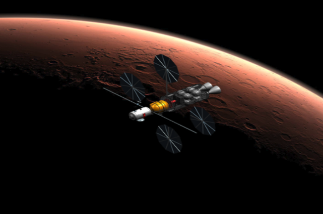 Engineering Team Claims 1st Place In International Spacecraft Design
