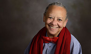 Poet Nikki Giovanni to speak at KU