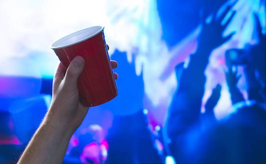 Study: Embarrassment, shame are better deterrents to college problem drinking than fear of formal punishment