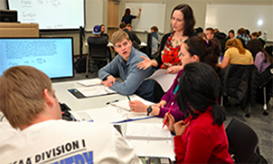 Center For Teaching Excellence receives grant to improve evaluation of teaching