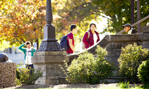 KU part of $8.9M grant to help low-income and first-generation students