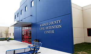 Immigrant detention centers referred to as family centers but resemble prisons, researchers find