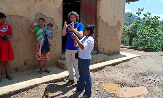 Project helps marginalized Guatemalan women document health, environmental issues