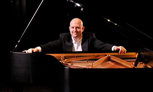 Monumental work of piano recordings gains international acclaim