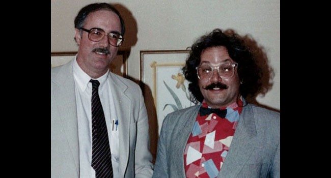 TIBBETTS WITH GEORGE MILLER